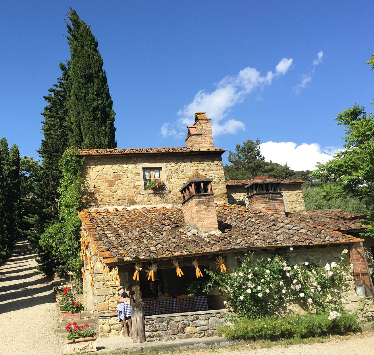 Agritourism in Lombardy